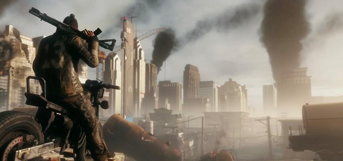 Homefront: The Revolution появилась в Steam