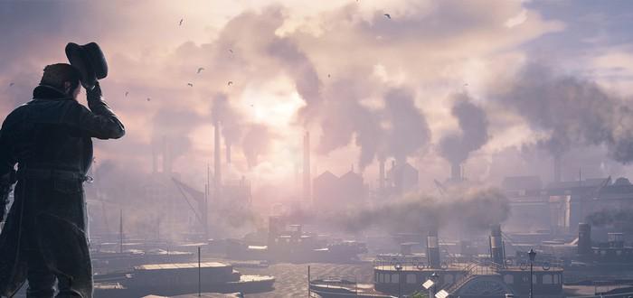 Диккенс и Дарвин в Assassin's Creed: Syndicate
