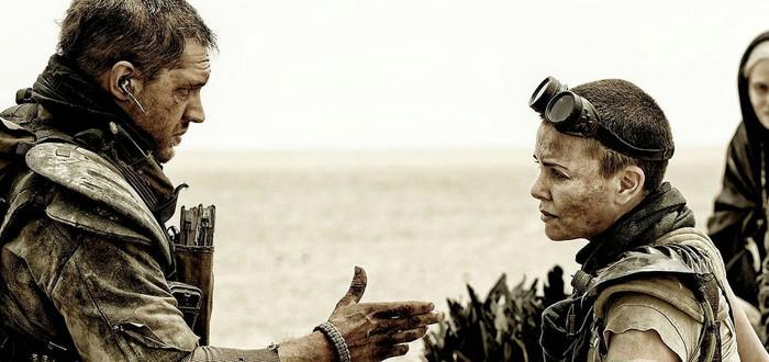 Честный трейлер Mad Max: Fury Road