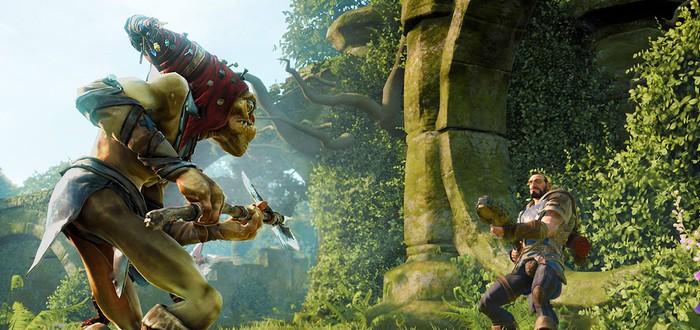Fable Legends будет эксклюзивом Windows Store на PC
