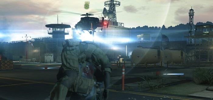 Гайд: идеальные сохранения из Ground Zeroes для Metal Gear Solid 5