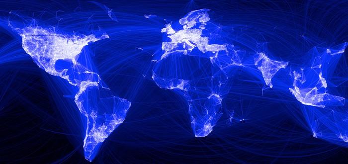 Facebook использовал 1 миллиард человек за сутки