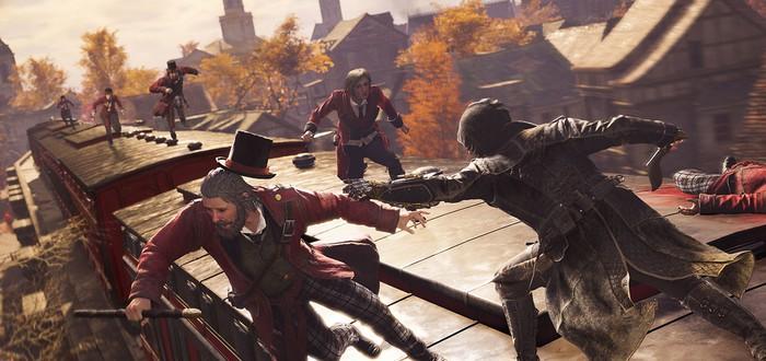 Новый трейлер Assassin's Creed: Syndicate – Лондон