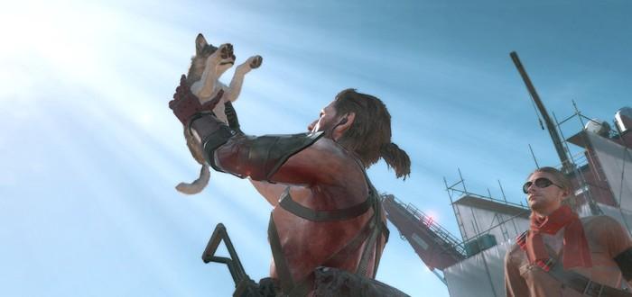 Гайд Metal Gear Solid 5: Где найти волко-пса (ДиДи)