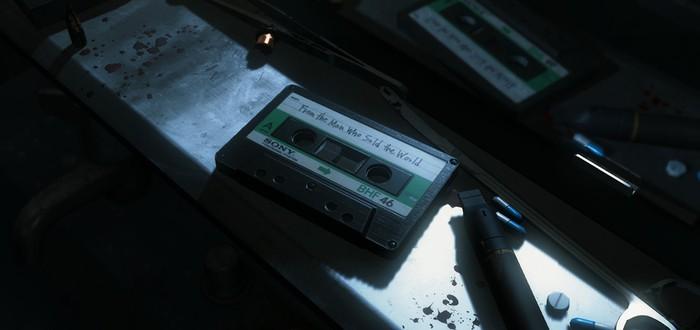 Гайд Metal Gear Solid 5: Как перенести сохранения из Ground Zeroes в The Phantom Pain