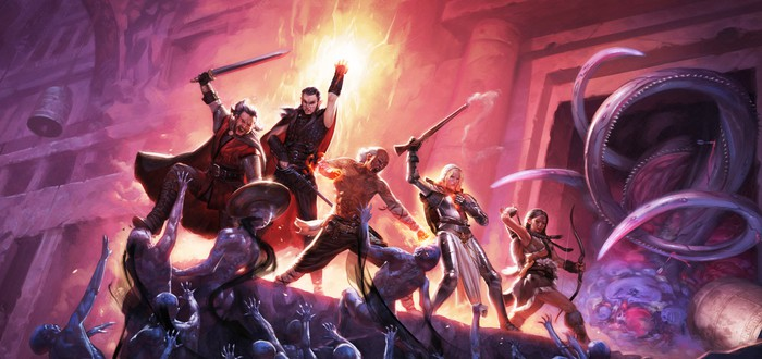 Review - Pillars of Eternity: The White March Part I