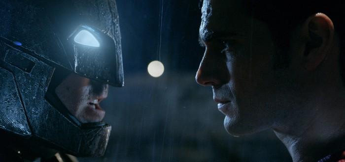 Слух: Аффлек так хорош в роли Бэтмена, что его хотят больше в Batman v Superman