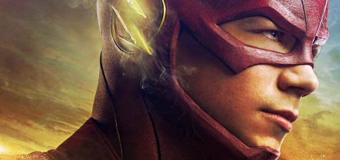 Флэш встречает Флэша в трейлере The Flash