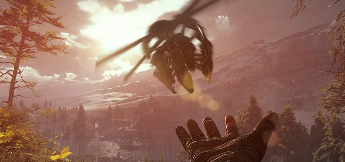 Новые скриншоты Sniper: Ghost Warrior 3