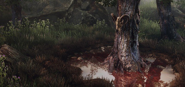 The Vanishing of Ethan Carter на Unreal Engine 4 вышла в Steam