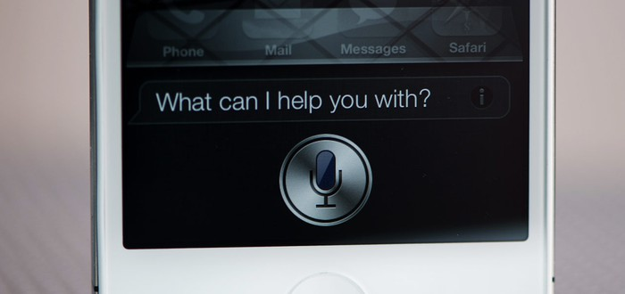 Siri ответила на вопрос во время пресс-конференции в Белом Доме