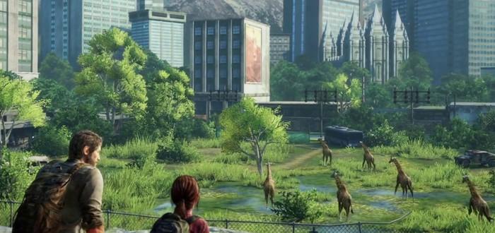 Разработчик проговорился про The Last of Us 2
