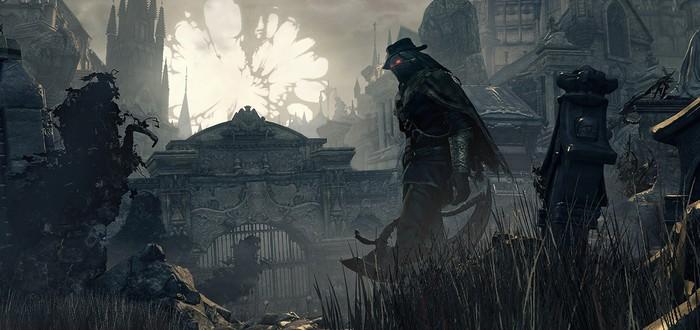 Продажи Bloodborne превысили 2 миллиона копий