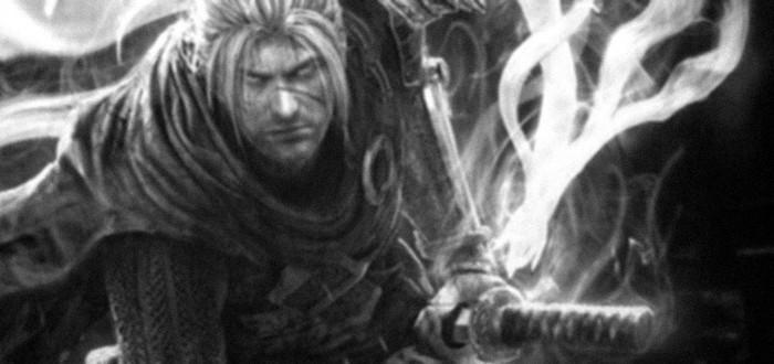 Ni-Oh — если бы Геральт был самураем