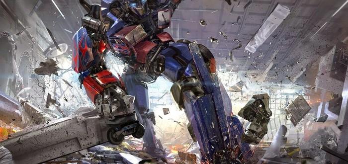 Майкл Бэй снимет Transformers 5?