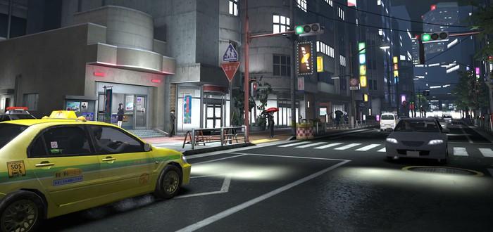 Project City Shrouded in Shadow - новая игра от Granzella и Bandai Namco