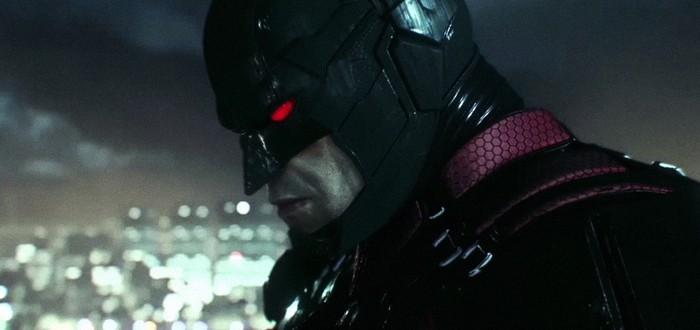 """PC-версия Batman: Arkham Knight станет доступна в """"ближайшие недели"""""""