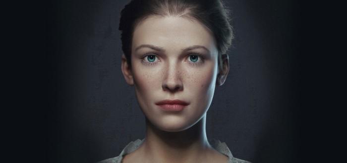 Польская актриса подтвердила разработку продолжения Wolfenstein: The New Order