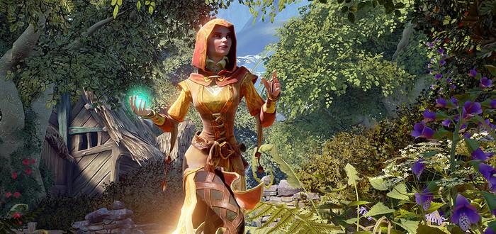 Первые тесты Fable Legends на DirectX 12 попали в сеть