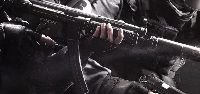 Бета Rainbow Six Siege работает в 900р на Xbox One, Ubisoft все еще оптимизуют