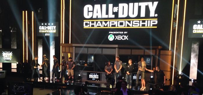 Call of Duty получит собственную киберспортивную лигу с призовым пулом в $3 миллиона