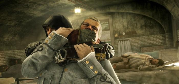 Новый сюжетный трейлер Assassin's Creed: Syndicate