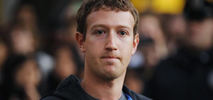 Цукерберг хочет всех на Facebook к 2020 году