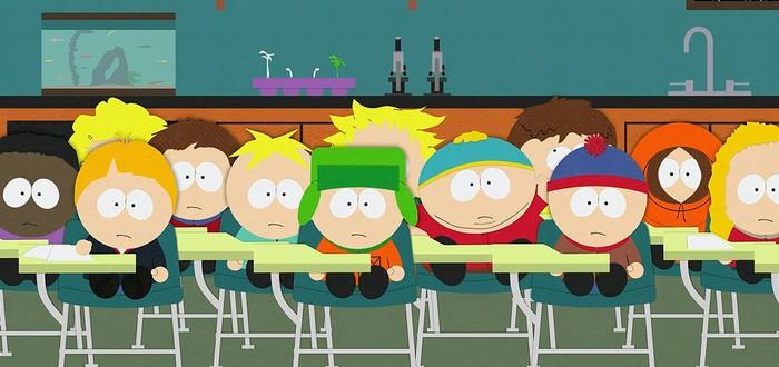 На старом дев-ките Xbox нашли ранее невиданную игру South Park
