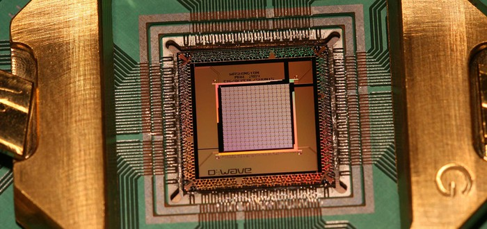 Google и NASA получат новый квантовый компьютер