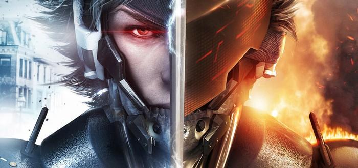 Konami: Metal Gear может продолжаться без Кодзимы
