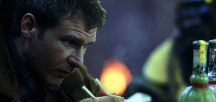 Новые детали Blade Runner 2