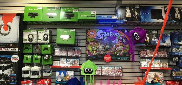 GameStop: игры на дисках будут всегда