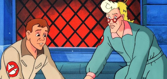 Ghostbusters станут мультфильмом