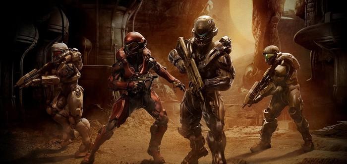 Новый live-action трейлер Halo 5: неофициальная история