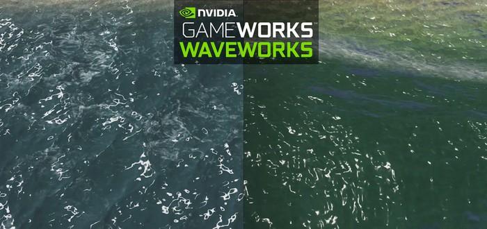 Обновление War Thunder представит физический рендеринг и NVIDIA GameWorks