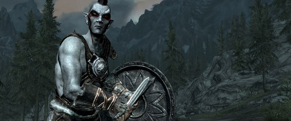 Впечатления: The Elder Scrolls V: Skyrim