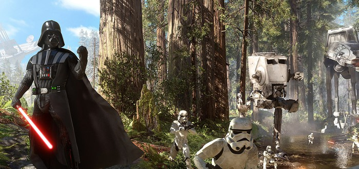 В Star Wars: Battlefront не будет микротранзакций