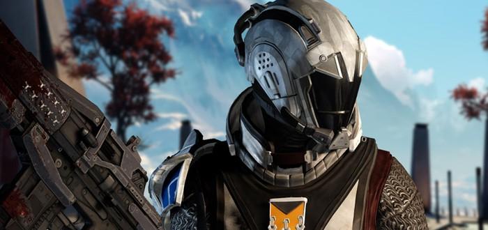 Kotaku: в Destiny появятся микротранзакции и бесплатные сюжетные DLC