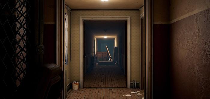 Дом из Half-Life 2 воссозданный на Unreal Engine 4 будет доступен для скачивания