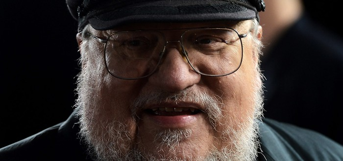 Cinemax создает новый сериал по роману Джорджа Мартина