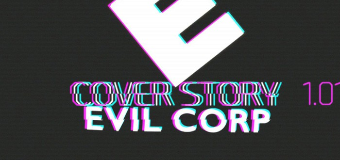 Cover Story 1.01: Как Electronic Arts потеряла свою душу