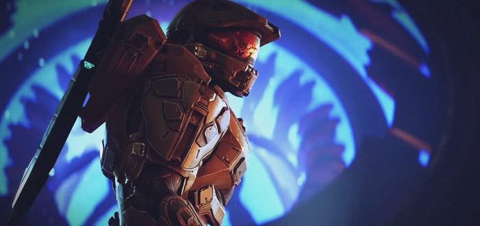 Релизный трейлер Halo 5: Guardians