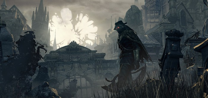 Sony наградила Bloodborne званием Game of the Year