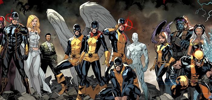 Fox и Marvel запустят два новых сериала X-Men