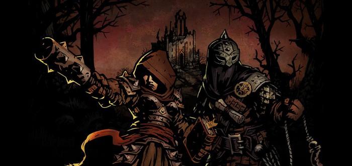 Red Hook Studios анонсировала дату релиза roguelike RPG Darkest Dungeon
