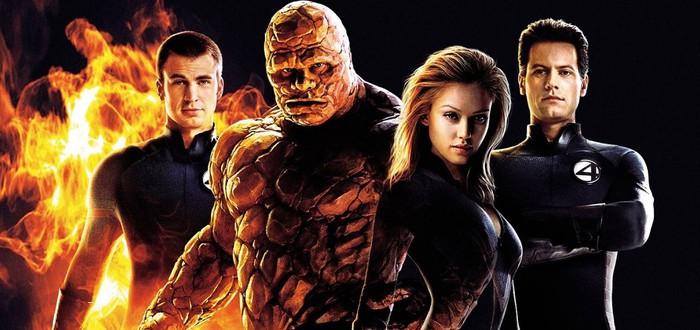 Marvel опровергла слухи о возвращении прав на Fantastic Four