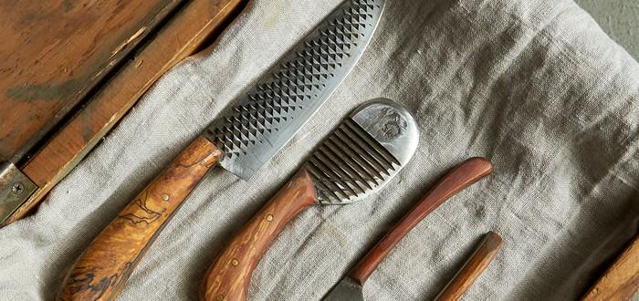 Как сделать классный нож
