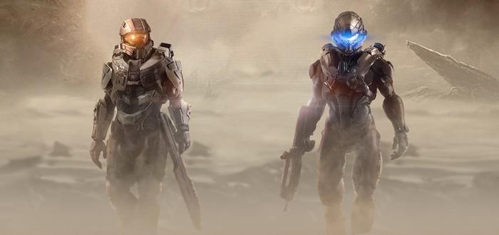 343 объясняет, что отличает Спартанца Локка от Мастера Чифа в Halo 5: Guardians