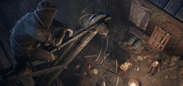 Первые 40 минут Assassin's Creed: Syndicate