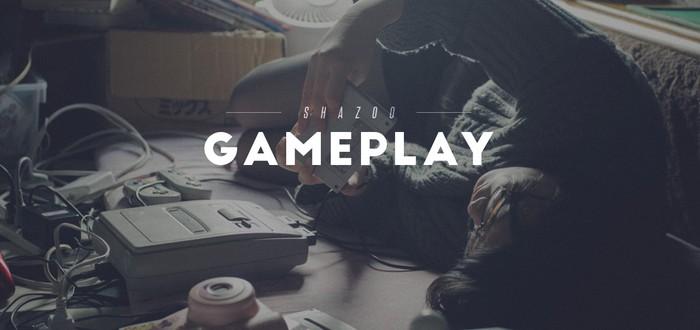 Жизнь как геймплей человека